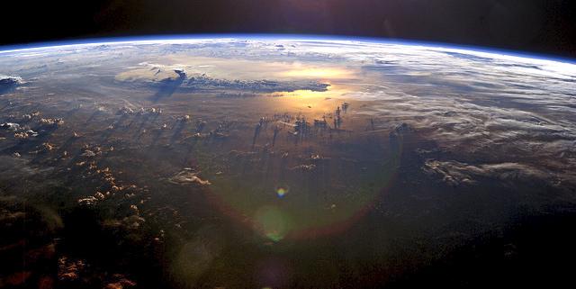 Earths Beginning