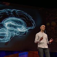 Anil Seth at Ted Talk