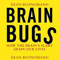 Brain Bugs Book Cover