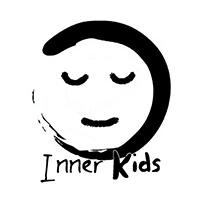 Inner Kids Logo Black