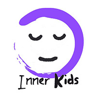 Inner Kids Logo Purple