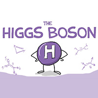 The Higgs Boson Logo