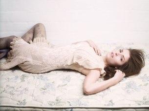 Anna Kendrick - Flaunt Magazine (2010)