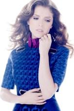 Anna Kendrick - 1883 Magazine Photoshoot (2012)