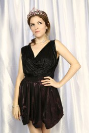 Anna Kendrick - Z100 Jingle Ball Portraits (2013)