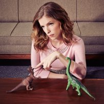 Anna Kendrick - Fast Company Magazine (2014)