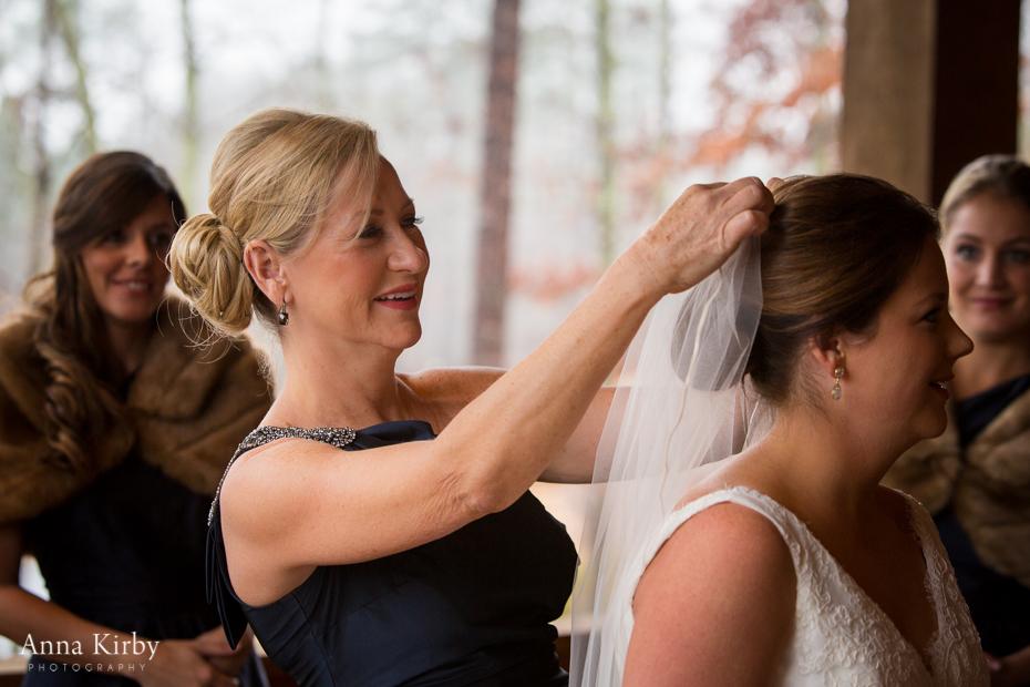 Foxhall Wedding Atlanta Anna Kirby Photography South