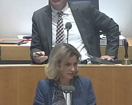 13.12.17: Aktuelle Debatte zum Kommunalen Finanzausgleich