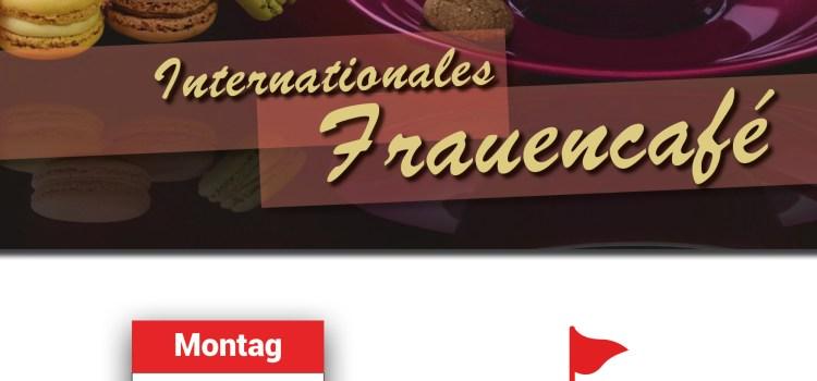 """Internationales Frauencafé"" im Bürgerbüro der Landtagsabgeordneten Dr. Anna Köbberling"