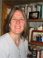 Joan Clingan