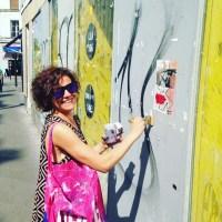 Paris street art '15