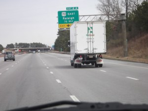 underride guards trip to RDU 006