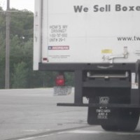 Rear Impact Guards for Single Unit Trucks: Public Comment Period Reopened for 30 days