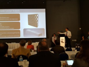 Virginia Tech Student Underride Design Project Presentation
