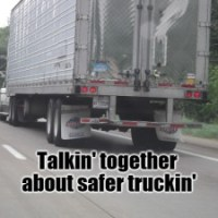 Speed Limiters: The Controversy of Speed Differentials Between Trucks & Cars