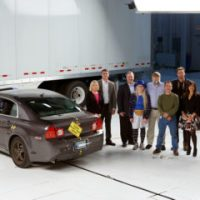 IIHS Proves That Side Underride Crashes Are Deadly But Preventable: Seeing Is Believing