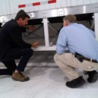 Sen. Gillibrand questions Chris Spear, CEO of ATA, on truck underride protection.