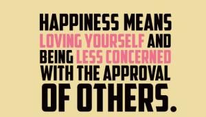 Love Thyself – LIFE IS FUNNY