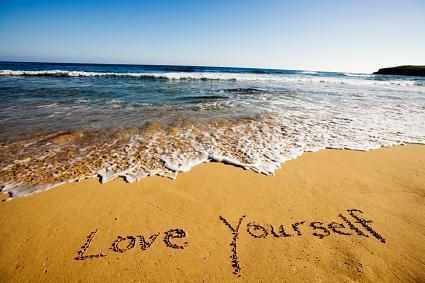 loveyourself-beach