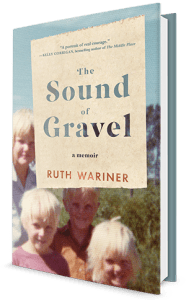 The Sound of Gravel image