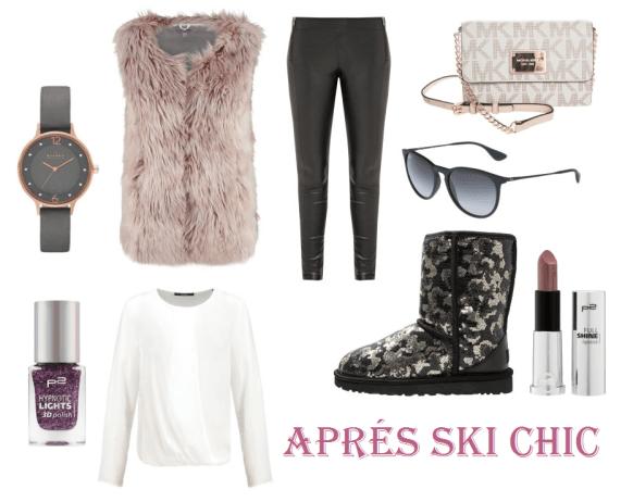 apres ski outfit