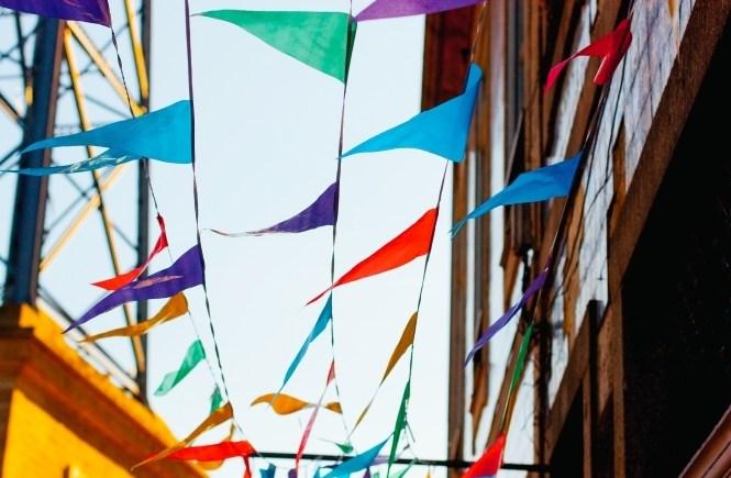Esprit Annalena Loves Festival Saison