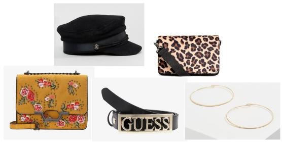 4 Möglichkeiten ein Outfit aufzupopen Stylen Annalena Loves