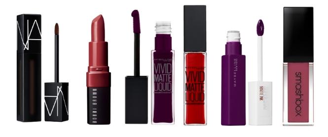 Herbst Lippenstifte für jeden Tag Trend Annalena Loves