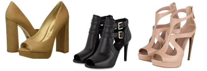 schuhe peeptoe peep toe annalena loves trend fashion