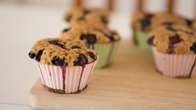 TK Mahlzeiten Wochenbett Mutterschaft Muffins einfrieren Gebäck