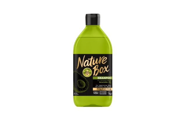 dm neuheiten haare beauty pflege shampoo avocado