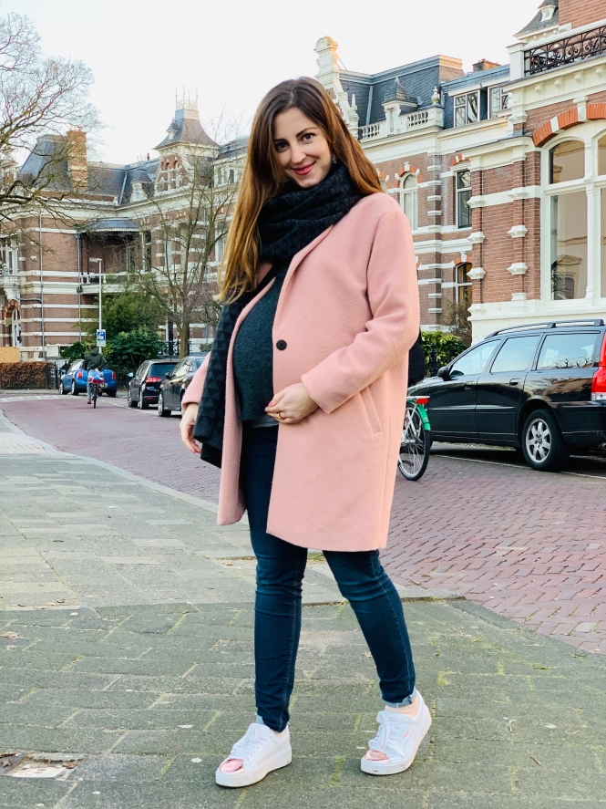 Mode Fashion Blog annalena loves Mantel Basics