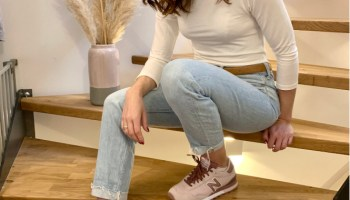 Unter jeans strumpfhose Strumpfhosen unter