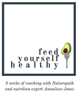 Feed Yourself healthy