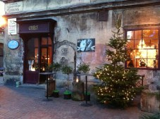 The most charming corner of Krakow