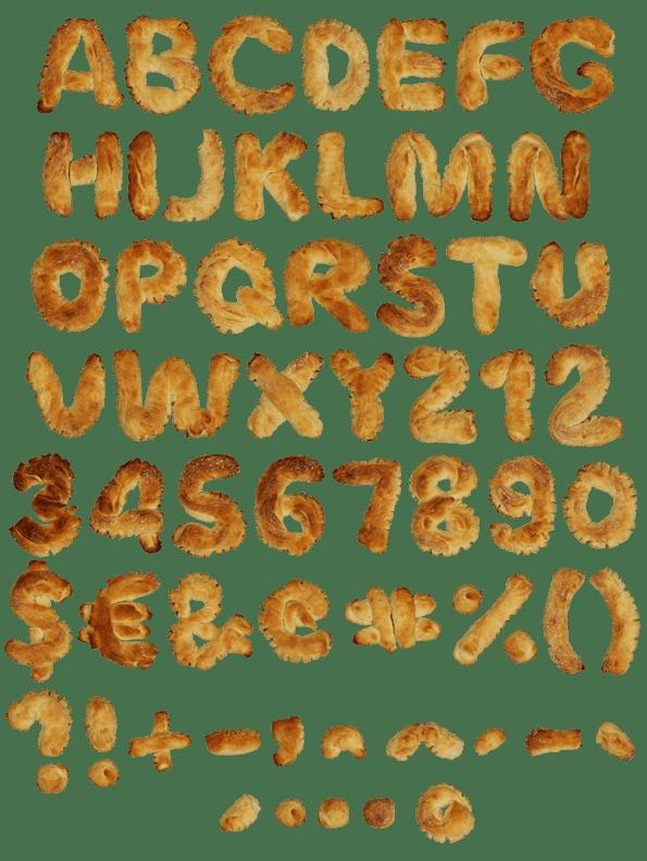 Pastry-font-alphabet-595x792