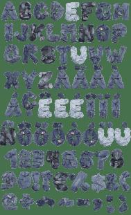 Retro-Jeans-Font-alphabet-595x981