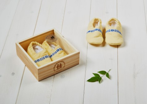booties-in-a-box-yellow