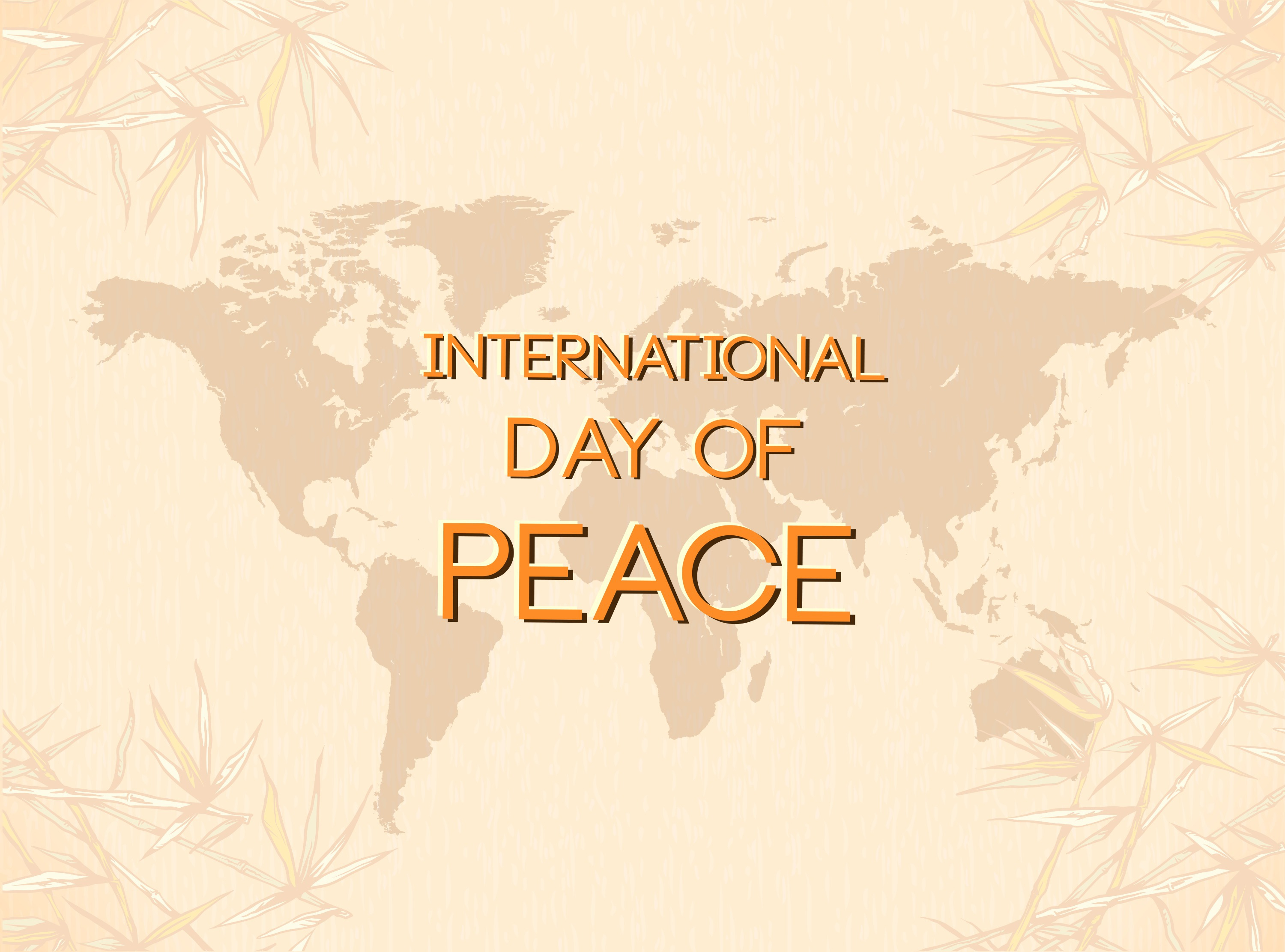 dirt cheap speical offer outlet store sale Achieving Peace on International Peace Day - Anna Lloyd ...