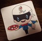 Paolo's Pizza ad Hervey Bay