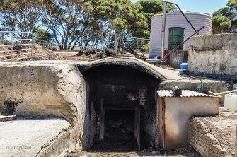 Il processo di distillazione è molto semplice e ecosostenibile (foto: Anna Luciani)