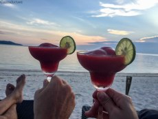 Mowie's Bar, aperitivo time (foto: Anna Luciani)