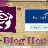 Prima & Faber-Castell :: Blog Hop!
