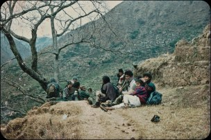 Chitwan Cultural Family, Rolpa Nuwagaun, 1992.