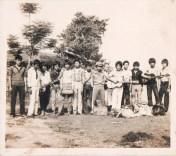 Chitwan Youth Club, c. 1982