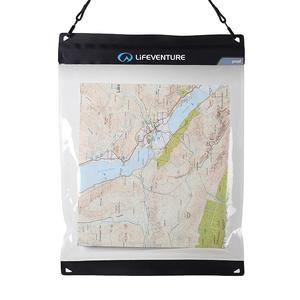 LifeVenture DriStore map case (To keep the all hallowed maps dry)