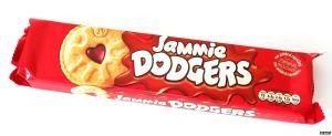 jammie dodger
