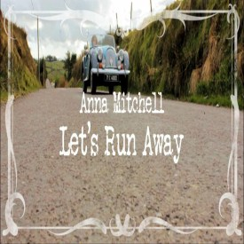 Lets Run Away Single Cover