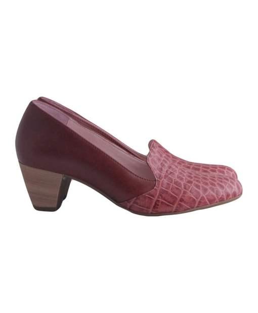 Дамски обувки естествена кожа 795-3