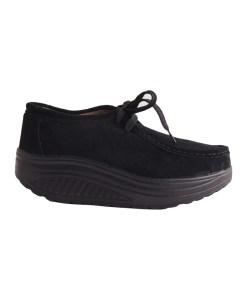 Дамски обувки естествена кожа 08-190-7